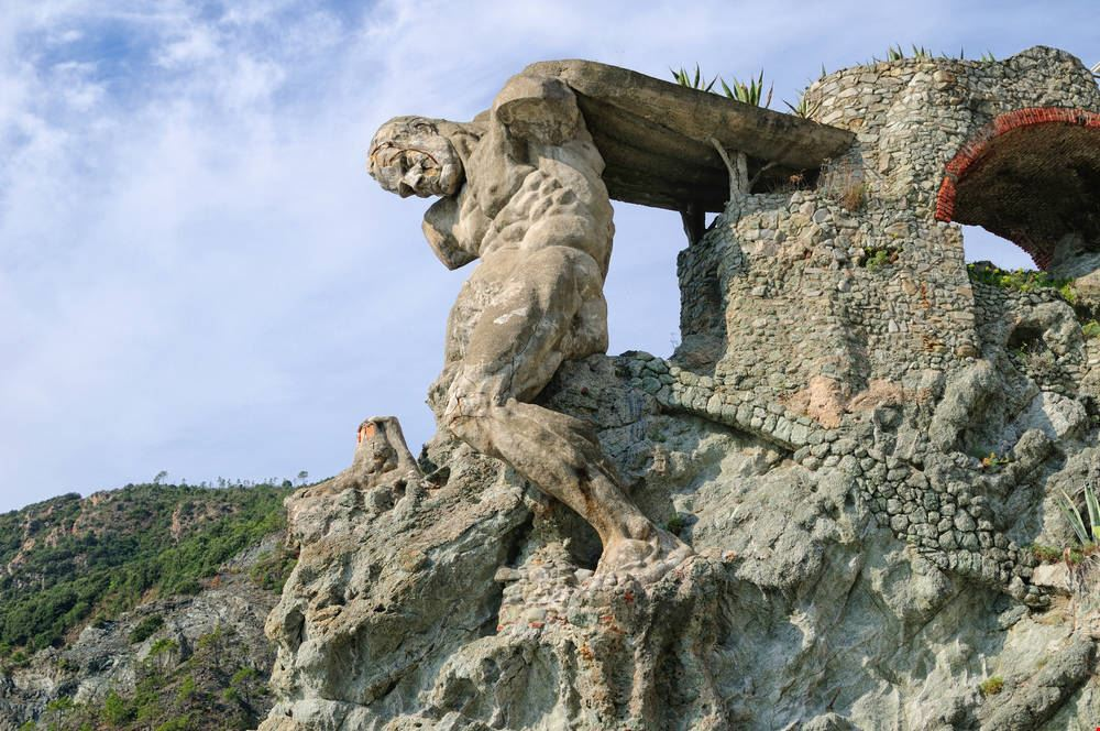 Statua del Gigante