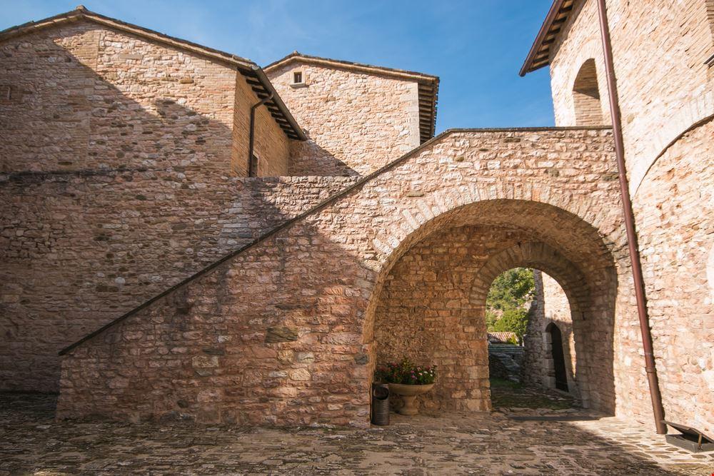 Castello Brancaleoni