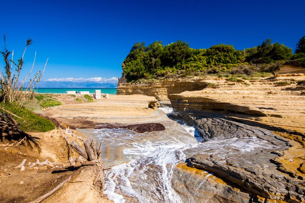 Spiaggia di Sidari