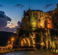 Grotte Paleocristiane