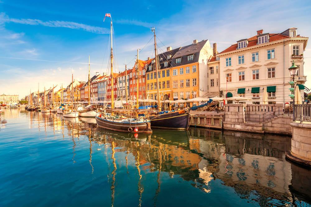 Incontri gratuiti a Copenaghen
