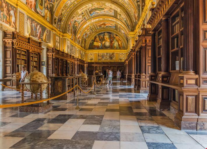 Monastero El Escorial