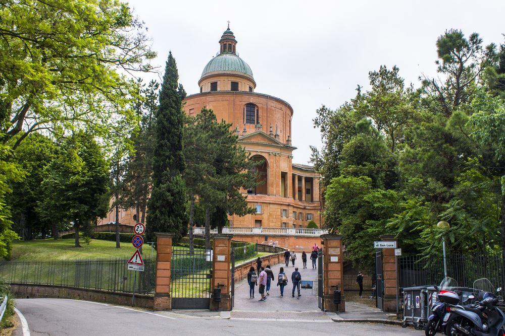 Santuario di San Luca