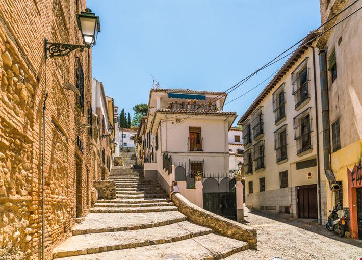 Andalusia_Granada