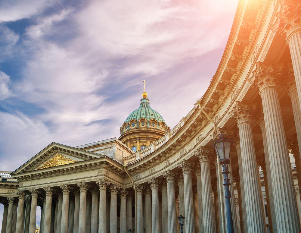 Cattedrale di Kazan