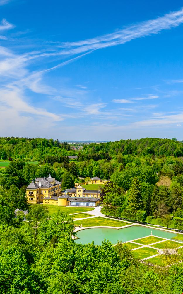 Castello di Hellbrunn