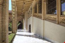 Palazzo dell'Aljafería
