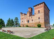 Castelli di Grinzane e Serralunga