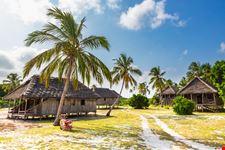 Il Villaggio di Kizimkazi