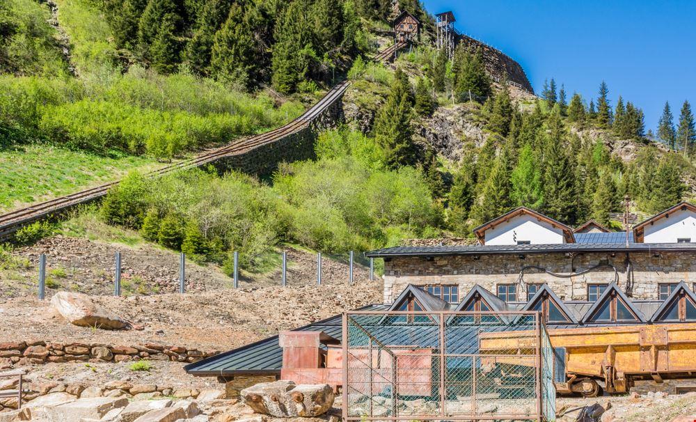 Miniera di Monteneve