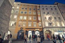 Casa Natale di Mozart