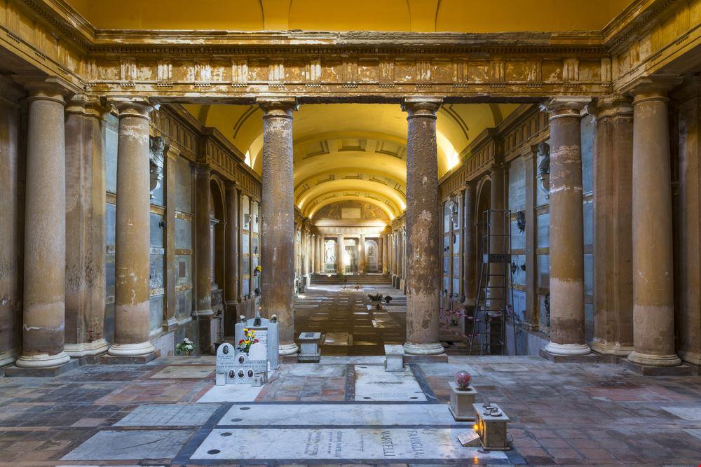 Cimitero Munumentale della Certosa