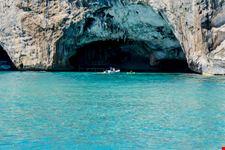 Grotte del Bue Marino