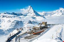Zermatt e il Cervino