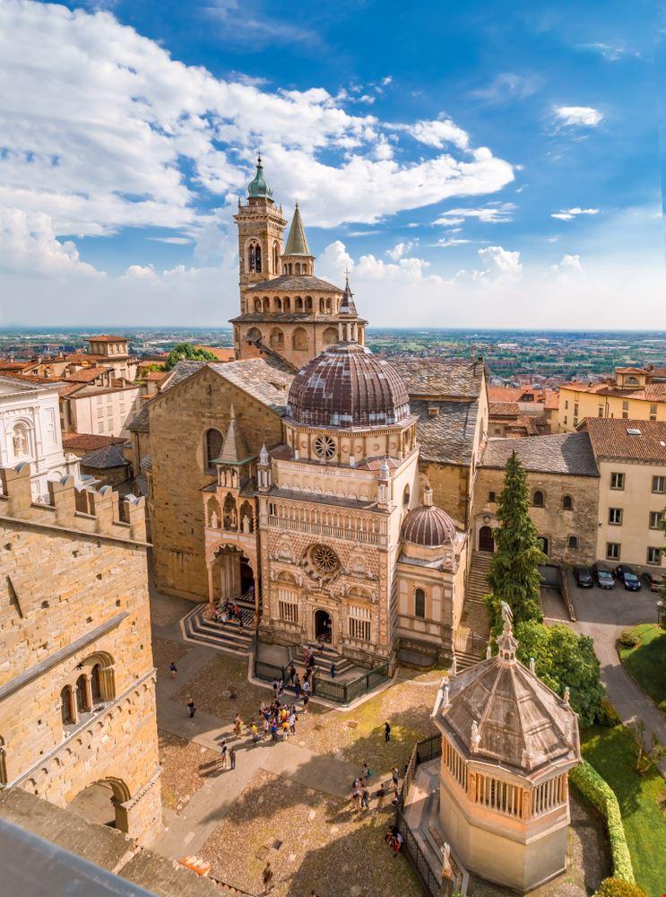 Duomo di Bergamo