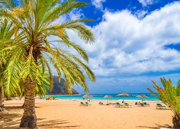 Cosa vedere a Tenerife: Las Teresitas