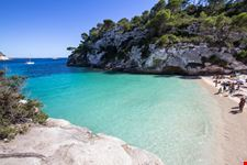 Spiaggia Platja  Macarella