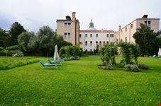 I giardini dell'Hotel Cipriani