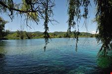 Il lago della Posta