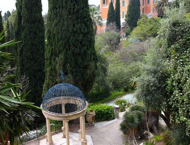 Foto Giardini Hanbury A Ventimiglia Info