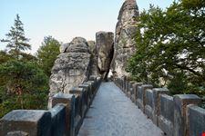 Ponte di Bastei