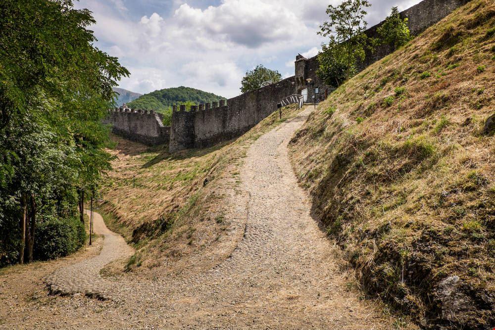 Il Castello della Verrucola