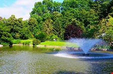 Parco storico di Villa Serra