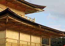 Padiglione d'Oro Kinkaku-ji