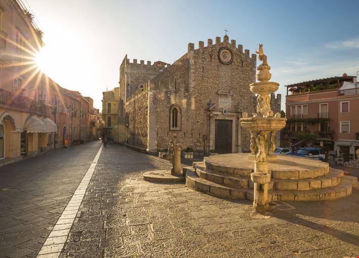 Cosa vedere a Taormina: Duomo