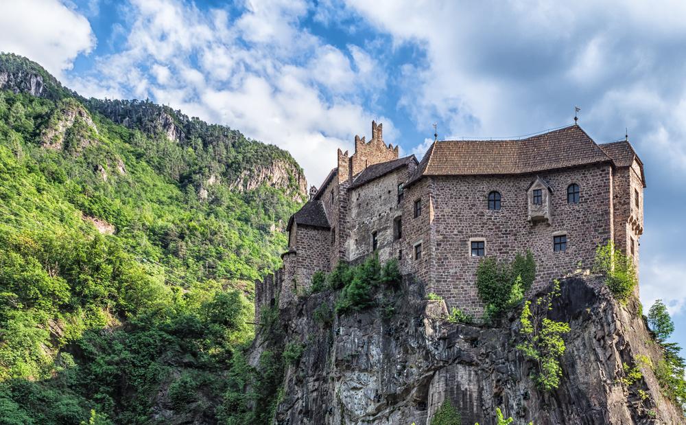 Il tesoro di Castel Roncolo a Bolzano