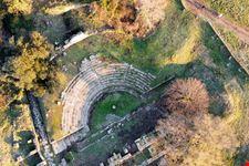 Parco Archeologico del Tuscolo