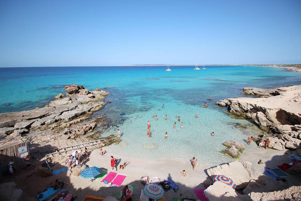 Dove dormire a Formentera, i migliori hotel e le migliori strutture
