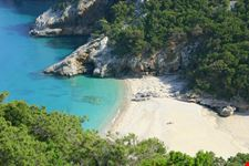 Spiaggia di Cala Sisine