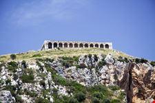 Il tempio di Giove Anxur