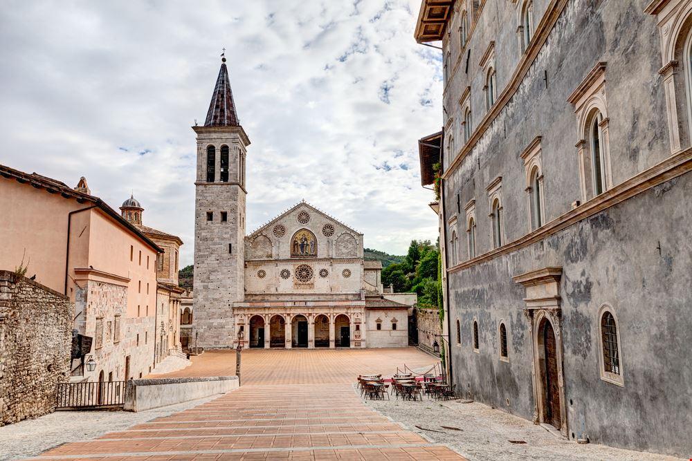 Duomo_Spoleto