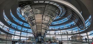Cupola del Bunderstag