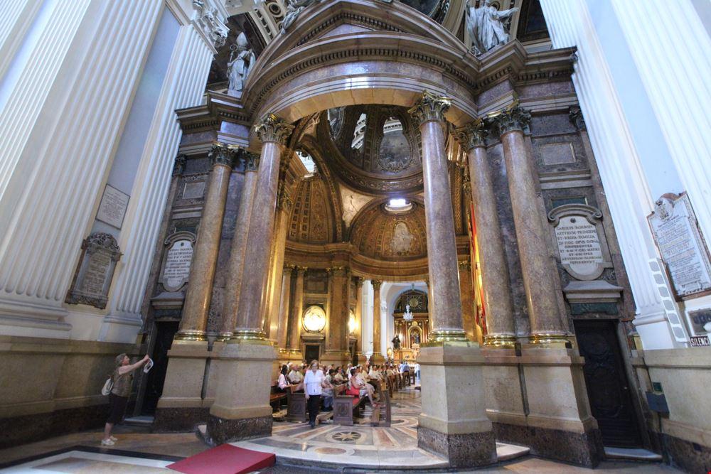 La Basilica del Pilar