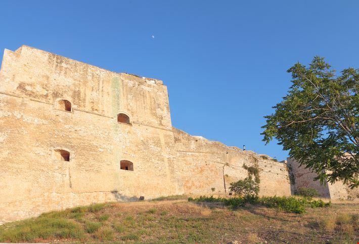 Castello di Vieste