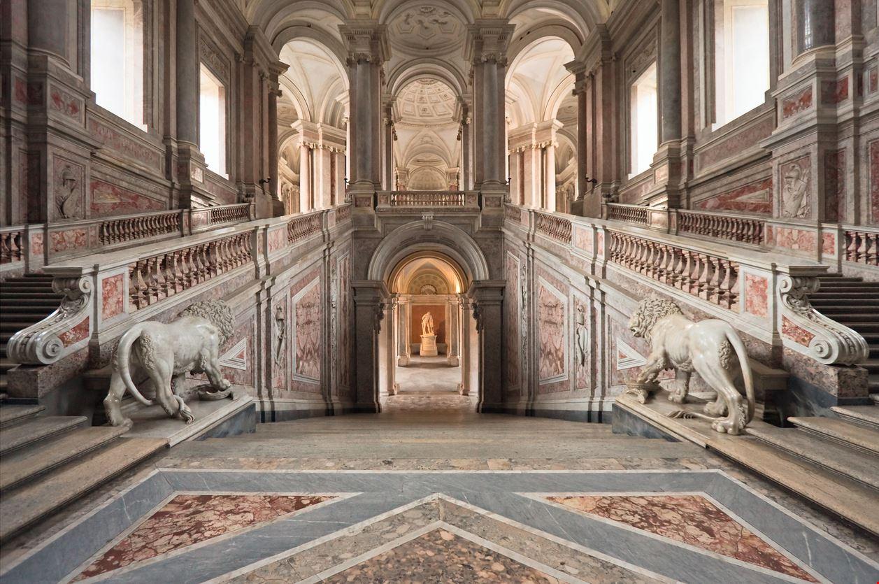 Palazzo Reale di Caserta