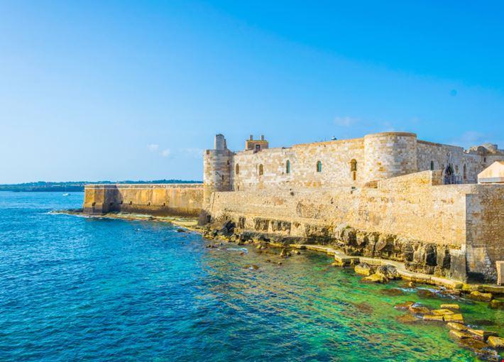 Dove andare in vacanza a settembre Sicilia