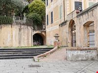 Giardino di Palazzo Rocca