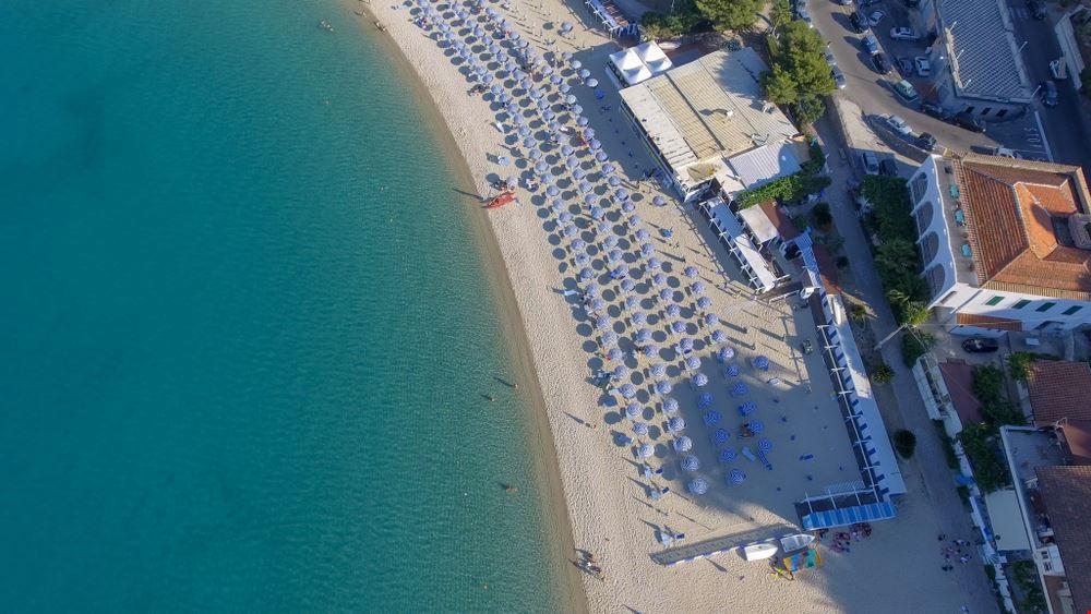 Spiaggia di Caminia