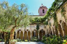 Chiostro di San Francesco