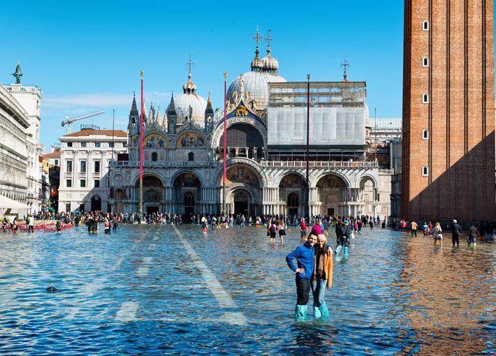 Venezia_acqua_alta