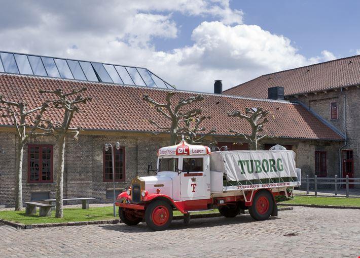 Fabbrica Carlsberg
