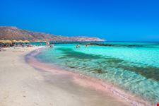 Spiaggia di Elafonissi