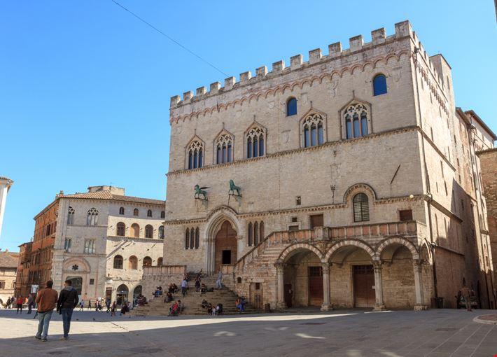dove andare in vacanza a ottobre Perugia
