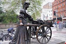 Statua di Molly Malone