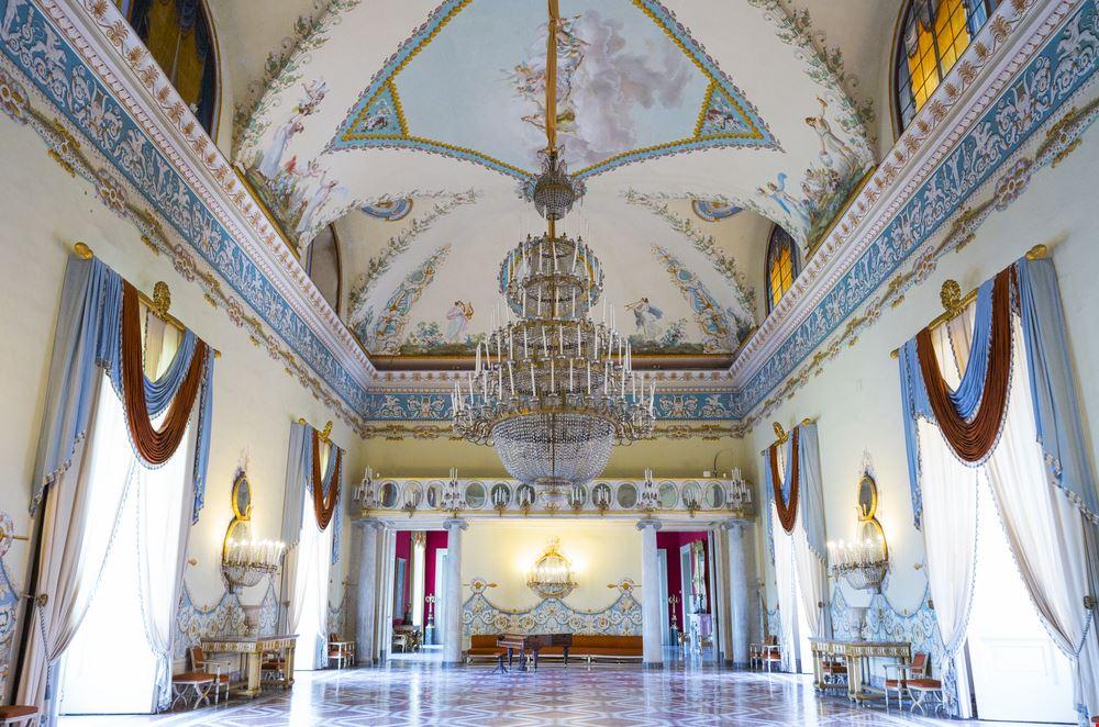 Palazzo Reale di Capodimonte