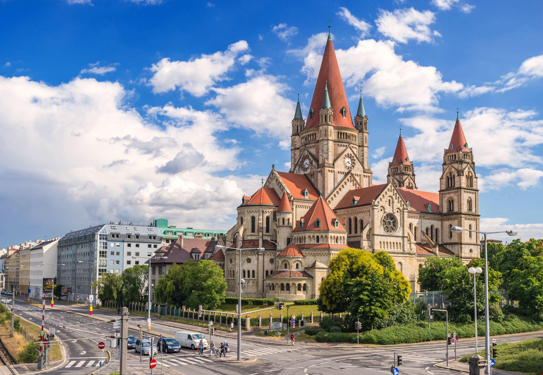 Franziskanerkirche_Vienna